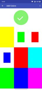 Addi(c)tive Colors - Add Colors